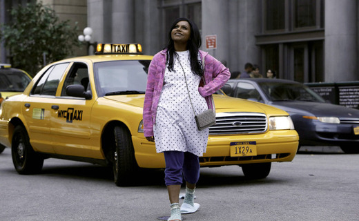 The Mindy Project Season 2 Episode 21 - Girl Next Door
