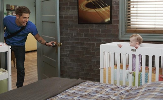 Baby Daddy Season 3 Episode 21 - You Can't Go Home Again