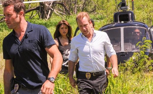 Hawaii Five-0 Season 5 Episode 1 - A'ohe kahi e pe'e ai