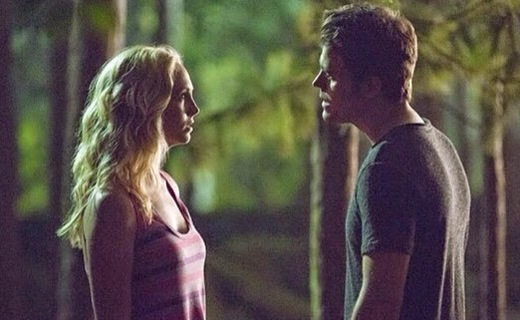 The Vampire Diaries Season 6 Episode 1 - I'll Remember