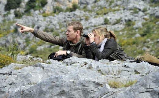 Covert Affairs Season 5 Episode 7 - Brink of the Clouds