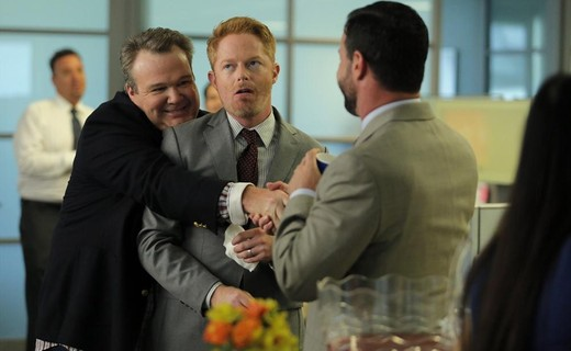 Modern Family Season 6 Episode 1 - The Long Honeymoon