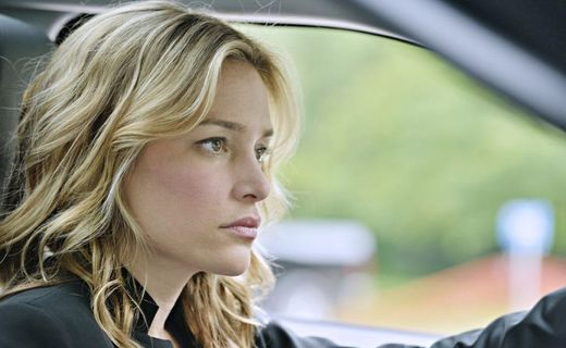 Covert Affairs Season 5 Episode 8 - Grounded
