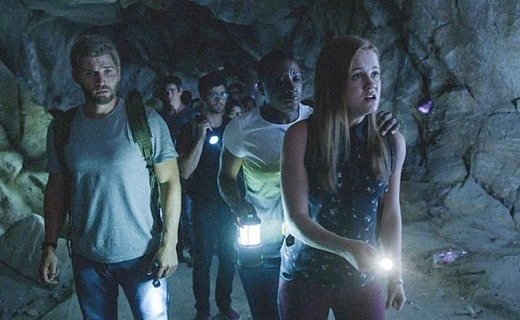 Under the Dome Season 2 Episode 13 - Go Now