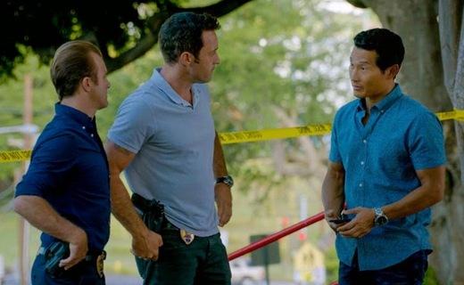 Hawaii Five-0 Season 5 Episode 2 - Ka Makuakane