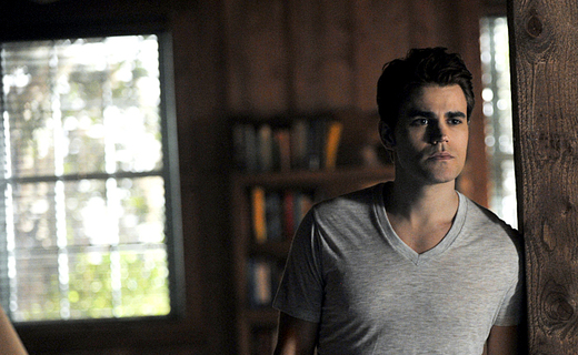 The Vampire Diaries Season 6 Episode 2 - Yellow Ledbetter