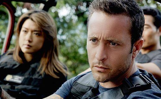 Hawaii Five-0 Season 5 Episode 4 - Ka Noe'au