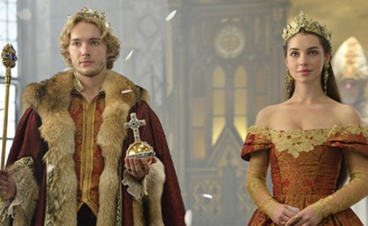 Reign Season 2 Episode 3 - Coronation