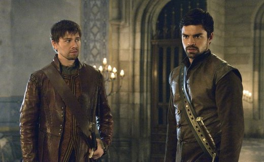 Reign Season 2 Episode 4 - The Lamb and the Slaughter