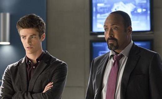The Flash Season 1 Episode 4 - Going Rogue