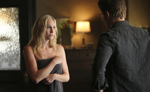 The Vampire Diaries Season 6 Episode 5 - The World Has Turned and Left Me Here