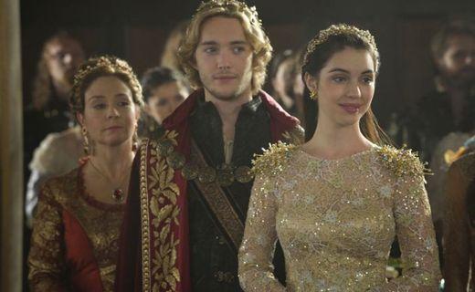 Reign Season 2 Episode 5 - Blood for Blood