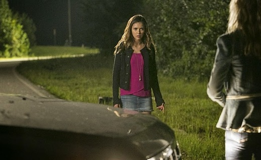 The Vampire Diaries Season 6 Episode 6 - The More You Ignore Me, the Closer I Get