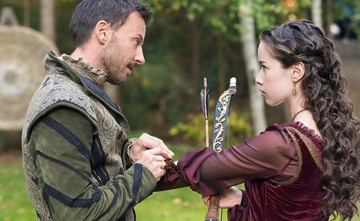 Reign Season 2 Episode 6 - Three Queens