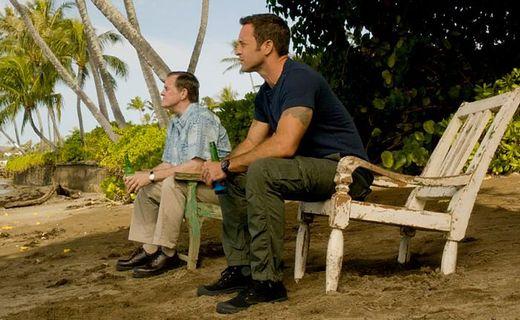 Hawaii Five-0 Season 5 Episode 7 - Ina Paha