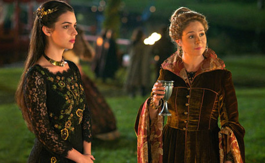 Reign Season 2 Episode 7 - The Prince of the Blood