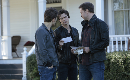 The Vampire Diaries Season 6 Episode 8 - Fade Into You