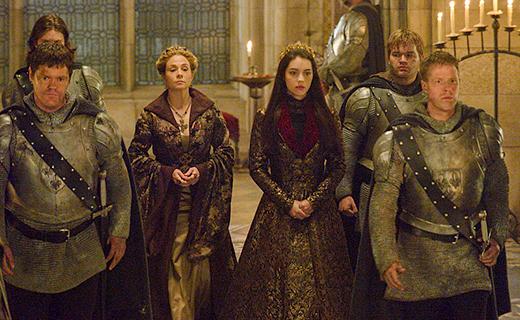 Reign Season 2 Episode 9 - Acts of War