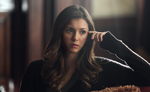 The Vampire Diaries Season 6 Episode 9 - I Alone