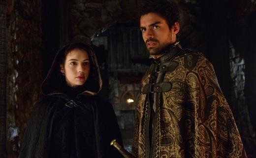 Reign Season 2 Episode 10 - Mercy