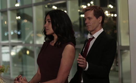 The Following Season 3 Episode 1 - New Blood