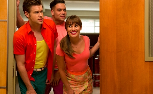 Glee Season 6 Episode 2 - Homecoming