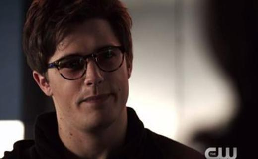 The Flash Season 1 Episode 11 - The Sound and the Fury