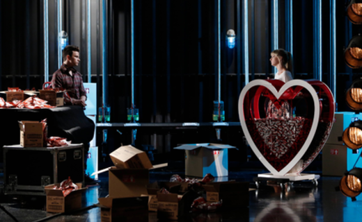 Glee Season 6 Episode 3 - Jagged Little Tapestry