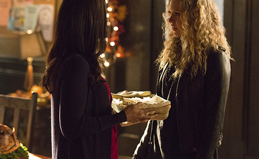 The Vampire Diaries Season 6 Episode 12 - Prayer for the Dying