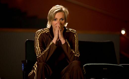 Glee Season 6 Episode 5 - The Hurt Locker, Part Two