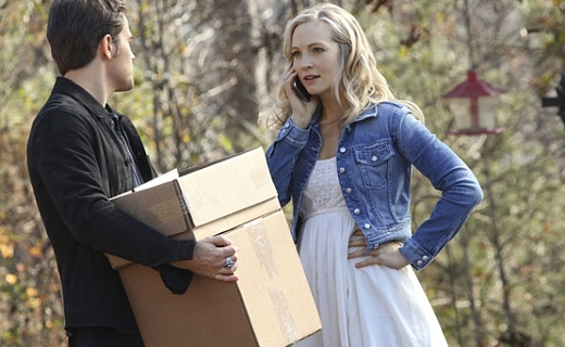 The Vampire Diaries Season 6 Episode 14 - Stay