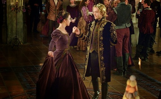 Reign Season 2 Episode 13 - Sins of the Past