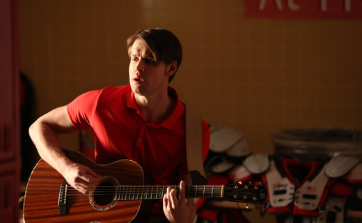 Glee Season 6 Episode 6 - What the World Needs Now