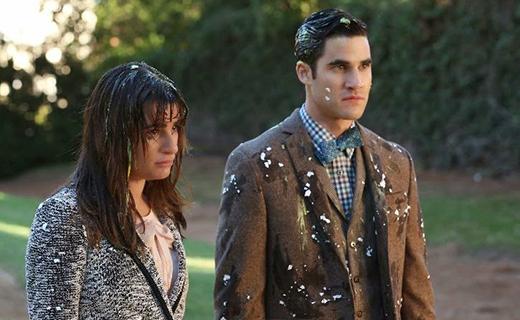 Glee Season 6 Episode 7 - Transitioning