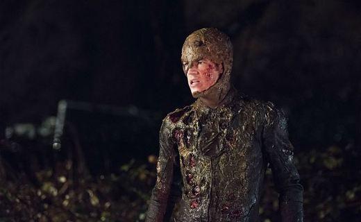 The Flash Season 1 Episode 14 - Fallout