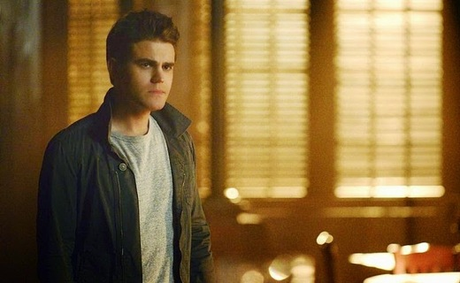 The Vampire Diaries Season 6 Episode 16 - The Downward Spiral