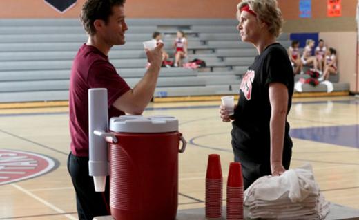 Glee Season 6 Episode 12 - 2009