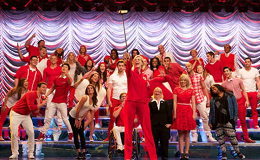 Glee Season 6 Episode 13 - Dreams Come True