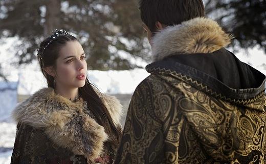 Reign Season 2 Episode 17 - Tempting Fate