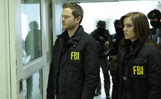 The Following Season 3 Episode 10 - Evermore