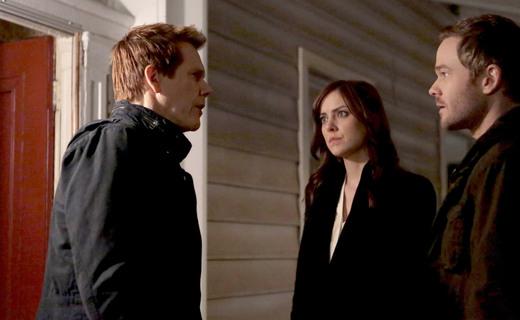 The Following Season 3 Episode 11 - Demons