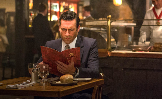 Mad Men Season 7 Episode 9 - New Business