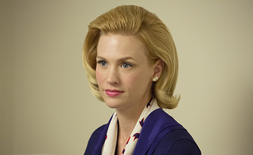 Mad Men Season 7 Episode 13 - The Milk and Honey Route