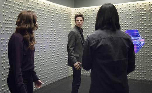 The Flash Season 1 Episode 20 - The Trap