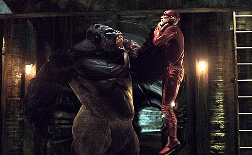 The Flash Season 1 Episode 21 - Grodd Lives