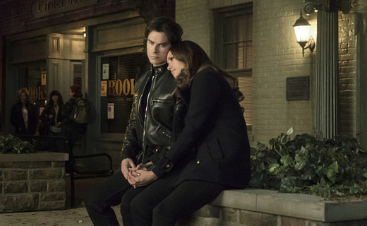 The Vampire Diaries Season 6 Episode 18 - I Never Could Love Like That