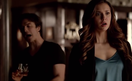 The Vampire Diaries Season 6 Episode 19 - Because
