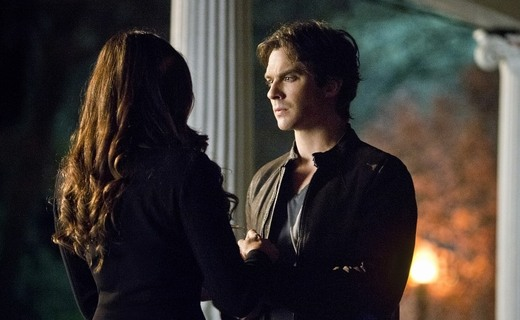 The Vampire Diaries Season 6 Episode 20 - I'd Leave My Happy Home For You