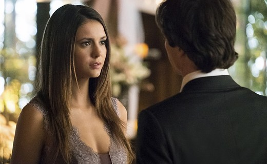 The Vampire Diaries Season 6 Episode 21 - I'll Wed You In The Golden Summertime