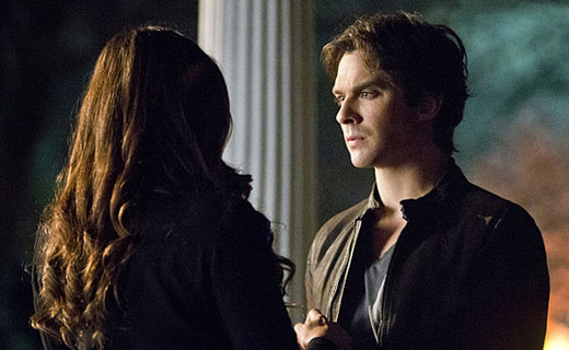 The Vampire Diaries Season 6 Episode 22 - I'm Thinking Of You All The While